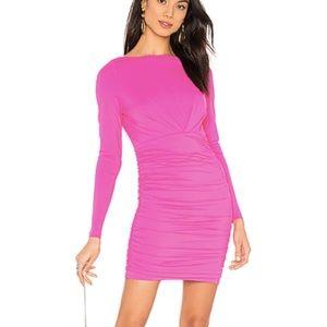 efbbd96a4bc7 Superdown Megara Backless Mini Dress